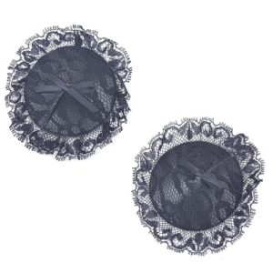 lace nipple covers