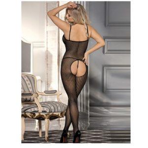 sexy net body stocking