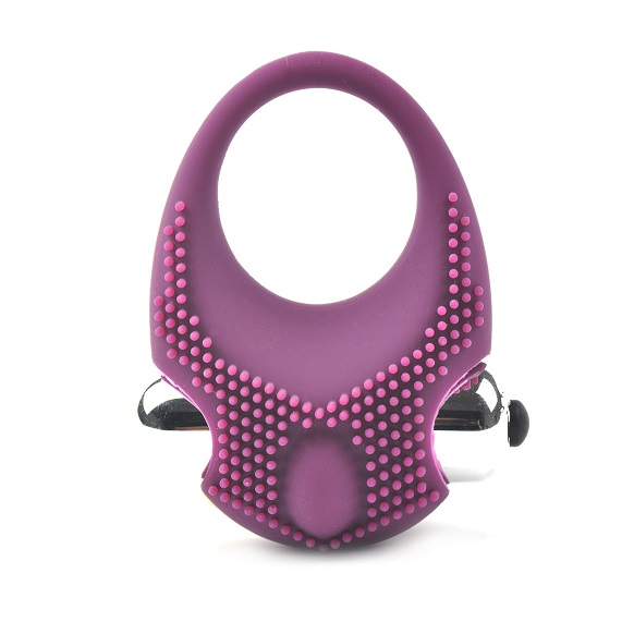 couples silicone stimulating ring