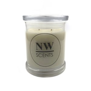 nw scents soy candle