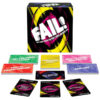fail board game