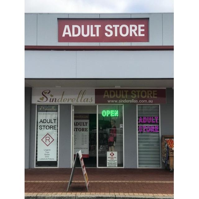 sex shop belmont