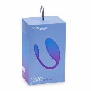 jive by we-vibe box