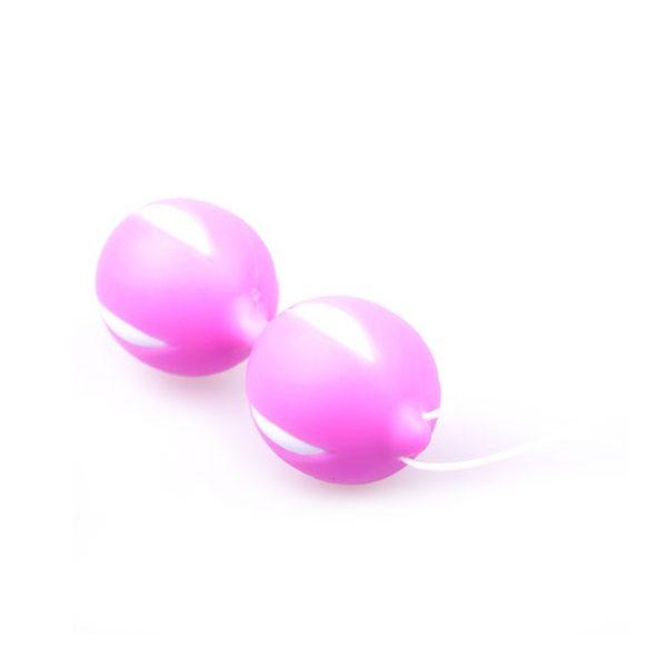 smart balls kegel training