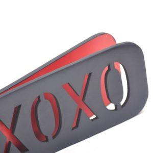 xoxo slapper