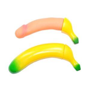 banana willy novelty