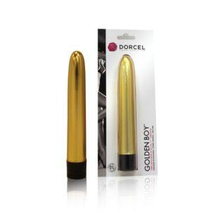 golden boy dorcel sex toy