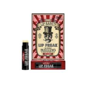 lip freak buzzing lip balm