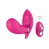 madge remote butterfly vibrator