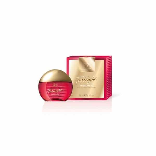 hot twilight pheromone parfum for women